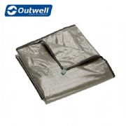 Outwell Rosedale 4PA Footprint Groundsheet